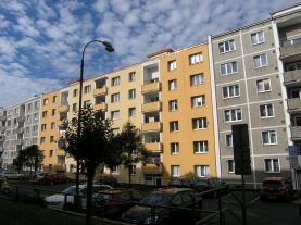 Prodej, byt 3+1, 66 m2, OV, Kynšperk n. Ohří, ul. U Pivovaru