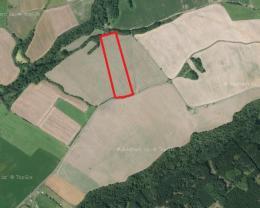 Prodej, pole, 8026 m2, Záluží - Hořehledy