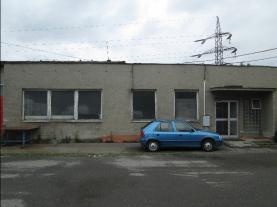 Pronájem, komerční prostory, 60 m2, Ostrava Martinov