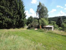 DSCN2135 (Prodej, stavební pozemek, 1136 m2, Valy u Mariánských Lázní), foto 2/11