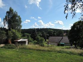 DSCN2136 (Prodej, stavební pozemek, 1136 m2, Valy u Mariánských Lázní), foto 3/11