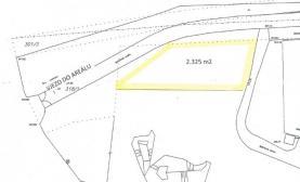 Pronájem, provozní plocha, 2.325 m2, Švermov