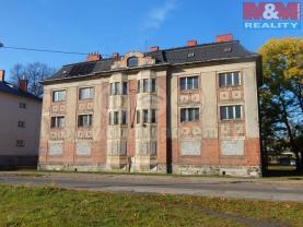 Prodej, nájemní dům, Ostrava - Přívoz