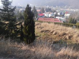 pozemek (Prodej, pozemek 1210 m2, Ústí nad Labem - Střekov), foto 4/6