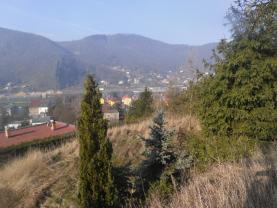 pozemek (Prodej, pozemek 1210 m2, Ústí nad Labem - Střekov), foto 2/6