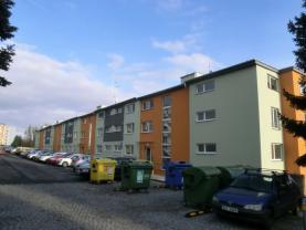 Prodej, byt 2+kk, 83 m2, Strakonice, ul. Mlýnská