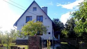 Prodej, rodinný dům 4+1, pozemek 20189 m2, Slezské Rudoltice
