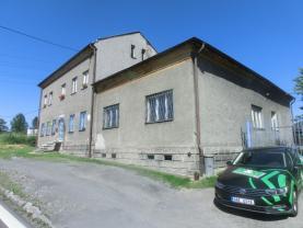 Prodej, komerční nemovitost, Petřvald, ul. Ostravská