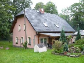 Prodej, rodinný dům 4+kk, Světlá Hora, Dětřichovice