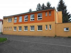 Pronájem, ordinace, 65 m2, Karlovy Vary