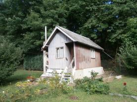 Prodej, zahrada, 370 m2, Tachov