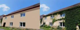 Vizualizace- Stav nyní (Prodej, rodinný dům, 216 m2, Hořešovičky), foto 4/17