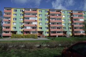 Prodej, byt 2+1, 52 m2, Holešov