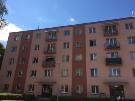 Prodej, byt 2+1, Turnov, ul. Studentská