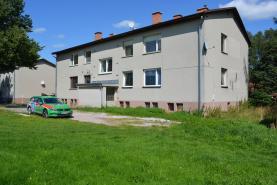 Prodej, byt 4+1, 89 m2, Vlčice u Trutnova