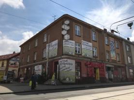 Prodej, byt 6+1, 185 m2, Ostrava - Mar. Hory, 28. října