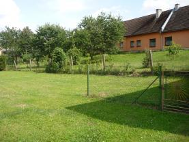 P1350823 (Prodej, zahrada, 1007 m2, Radiměr), foto 4/8