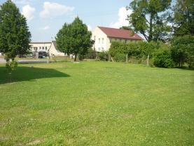 P1350828 (Prodej, zahrada, 1007 m2, Radiměr), foto 2/8