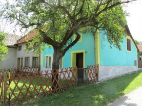 Prodej, chalupa, 588 m2, Lhota u Pačlavic