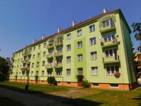 Prodej, byt 3+kk, 125 m2, OV, Přerov, ul. Purkyňova