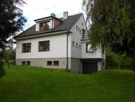 Prodej, rodinný dům, 1990 m2, Vrbatův Kostelec