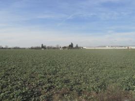 Prodej, pozemek, 7342 m2, Brno - Tuřany