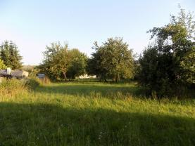 DSCN1677 (Prodej, pozemek 939 m2, Pňovice u Příbrami), foto 2/10
