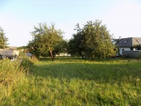 Prodej, pozemek 939 m2, Pňovice u Příbrami