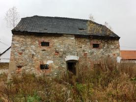 Prodej, stavební pozemek, 1766 m2, Bojanovice pod Rábím