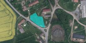 Prodej, stavební pozemek, 1473 m2, Měčín, okr. Klatovy