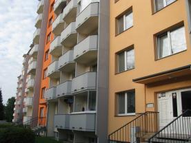 Prodej, byt 2+1, 49 m2, Brumov - Bylnice
