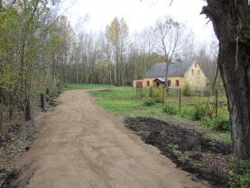 Prodej, pozemek, 2.220 m2, Mírová