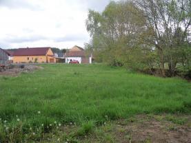 Prodej, stavební pozemek, 1498 m2, Zahořany, Hříchovice