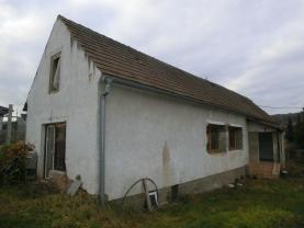 Prodej, rodinný dům 4+kk, 160 m2, Svinařov