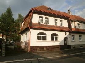 Prodej, rodinný dům 4+1, Kraslice, ul. Palackého
