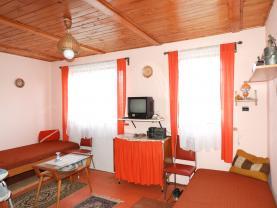 Pokoj (Prodej, chata, 444 m2, Beroun), foto 2/8