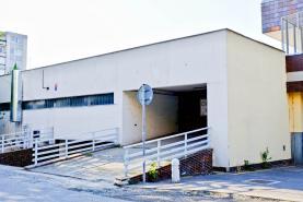 Prodej, garáž, 14 m2, Praha 4 - Háje, ul. Hviezdoslavova