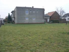 Prodej, stavební pozemek, 437 m2, Bohuslavice, okr. Opava