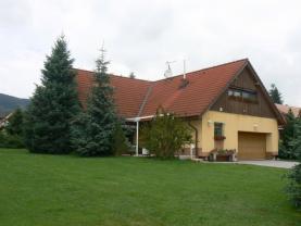 Prodej, rodinný dům 4+kk, Pstruží