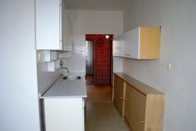 Prodej, byt 3+1, 78 m2, Zlín - centrum