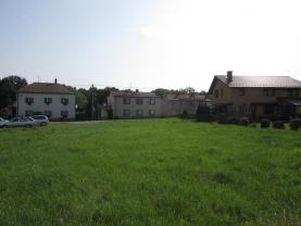 Prodej, stavební pozemek, 1050 m2, Trnávka