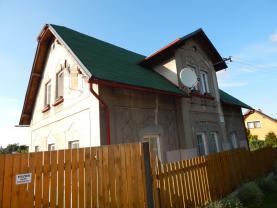 Prodej, rodinný dům, Rumburk - Horní Jindřichov