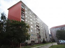 Prodej, byt 3+1, 73 m2, Hodonín, ul. Šumná