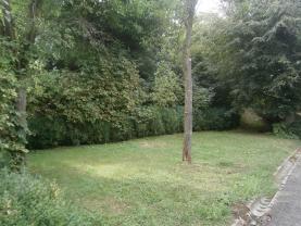 P8110336 (Prodej, stavební pozemek, 585 m2, Hvozdná), foto 2/4