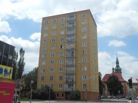 Prodej, byt 2+1+L, 58 m2, Sokolov, ul. Rokycanova