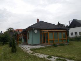 Prodej, rodinný dům 3+kk, Bruntál, ul. Lomená