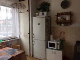Kuchyně (Prodej, byt 3+1, 76 m2, Brno - venkov, Předklášteří), foto 2/12