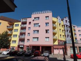 Prodej, byt 2+1, OV, 55 m2, Český Krumlov, ul. Urbinská