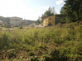 Prodej, stavební parcela, 918 m2, Karlovy Vary