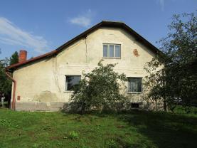 Prodej, rodinný dům 7+1, 169 m2, Krmelín, ul. Kostelní